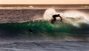 AToN-surfing
