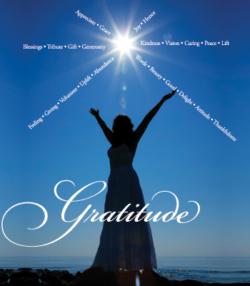 Gratitude in Recovery