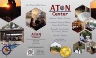 AToN Center Brochure (32mb PDF)