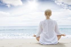 Making Meditation Simple