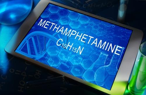 Sexual Compulsion and Methamphetamine Addiction