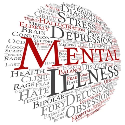 Dual Diagnosis - Addiction and Mental Illness