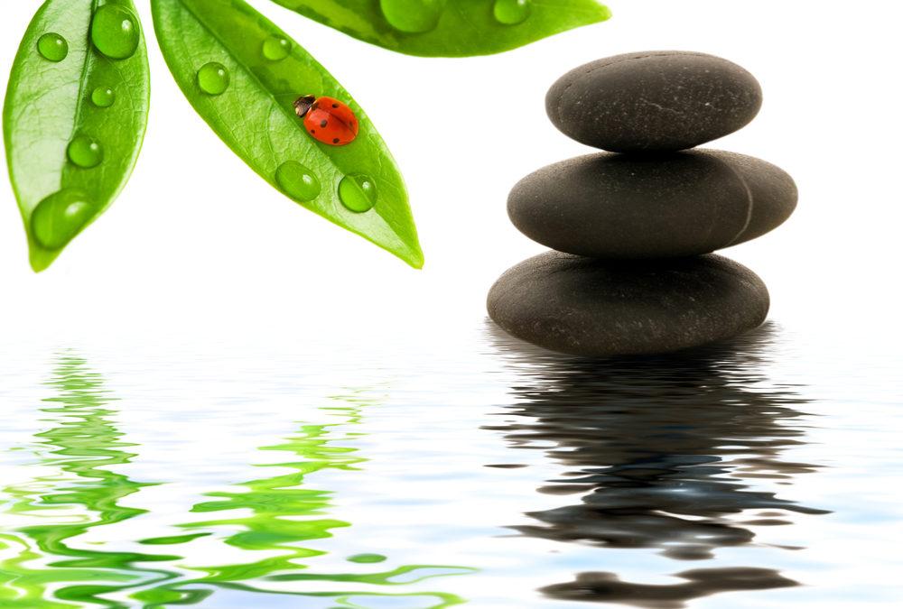 Poem About A Healthy Balanced Trinity