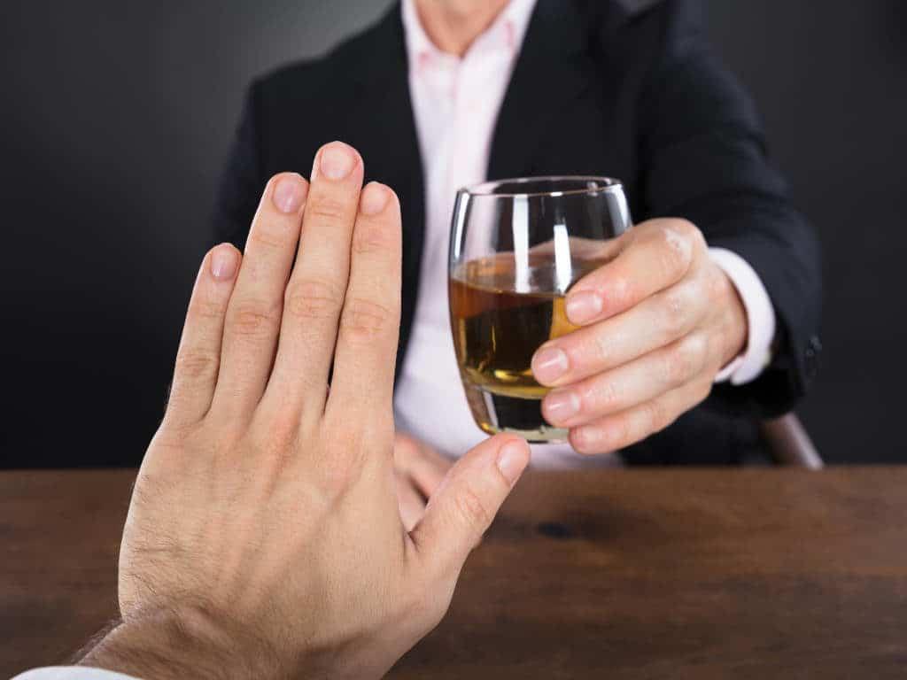 Breaking Alcohol Addiction