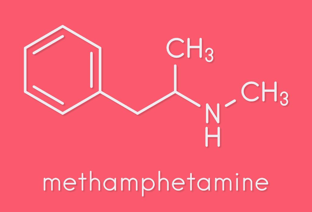 Methamphetamine Addiction