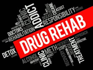 Methanphtimine Drug Rehab
