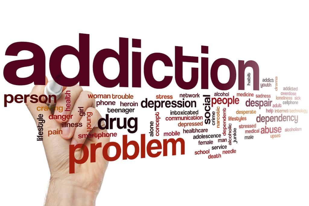 Percodan Addiction