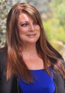 Christine Geniza