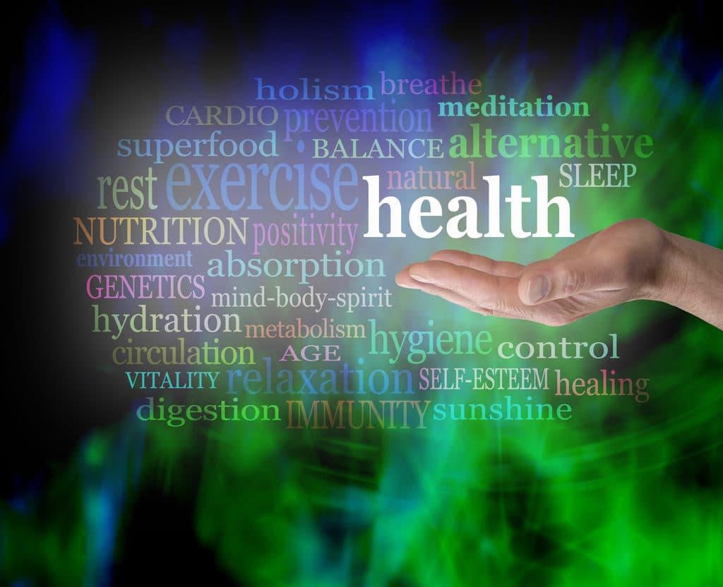 Healthy Words