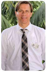 Dr. Chad Cox psychologist
