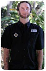 Justin Houser Resident Assistant