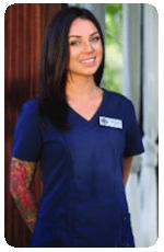 Brittney Ellam Resident Assistant