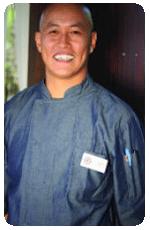 Dee Tran Chef