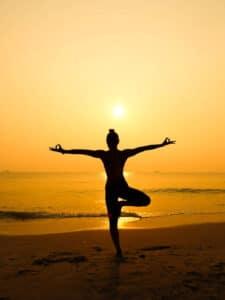 Addiction Treatment with Yoga
