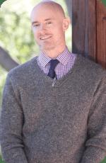 Dr. Kevin Murphy Ph.D AToN Center