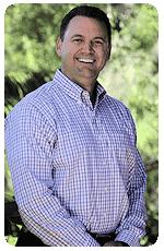 Keith Fosgett Outreach Counselor