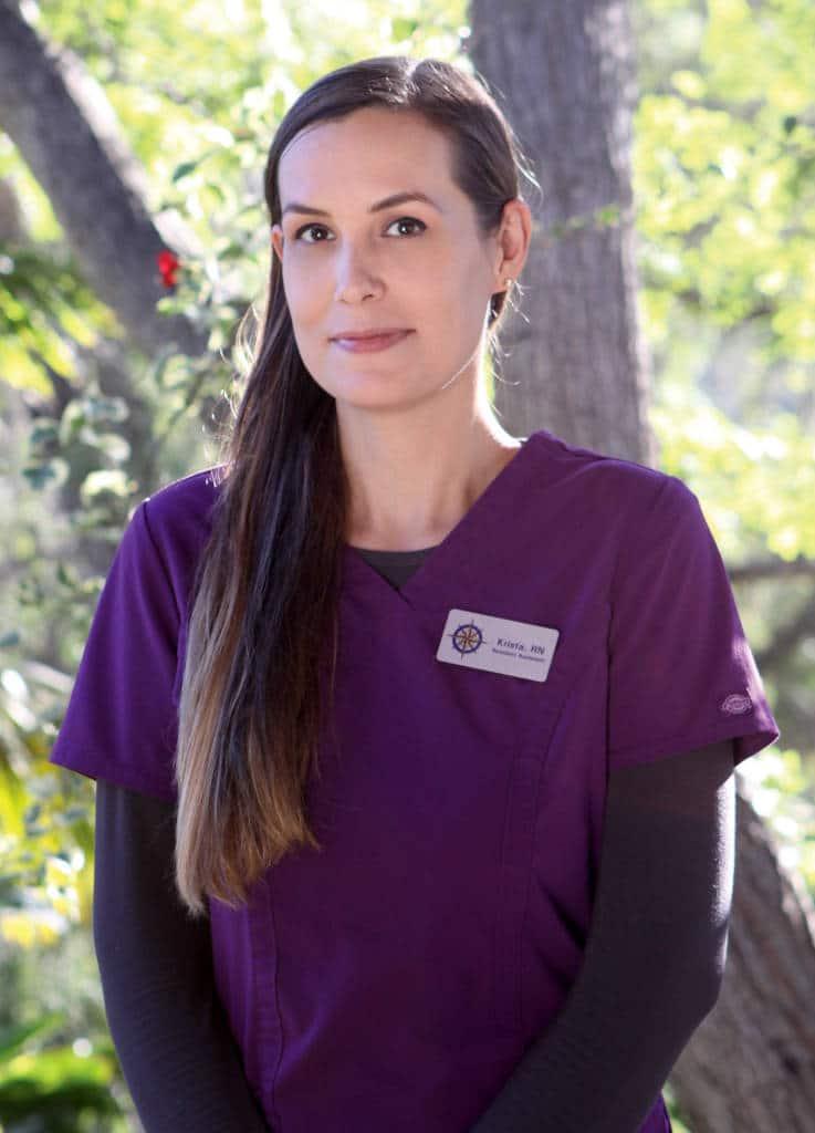 Krista Zimmerman, RN