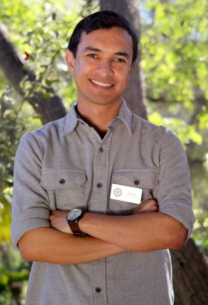Micah Diaz