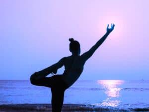 Yoga Benefits in Addiction Treatment