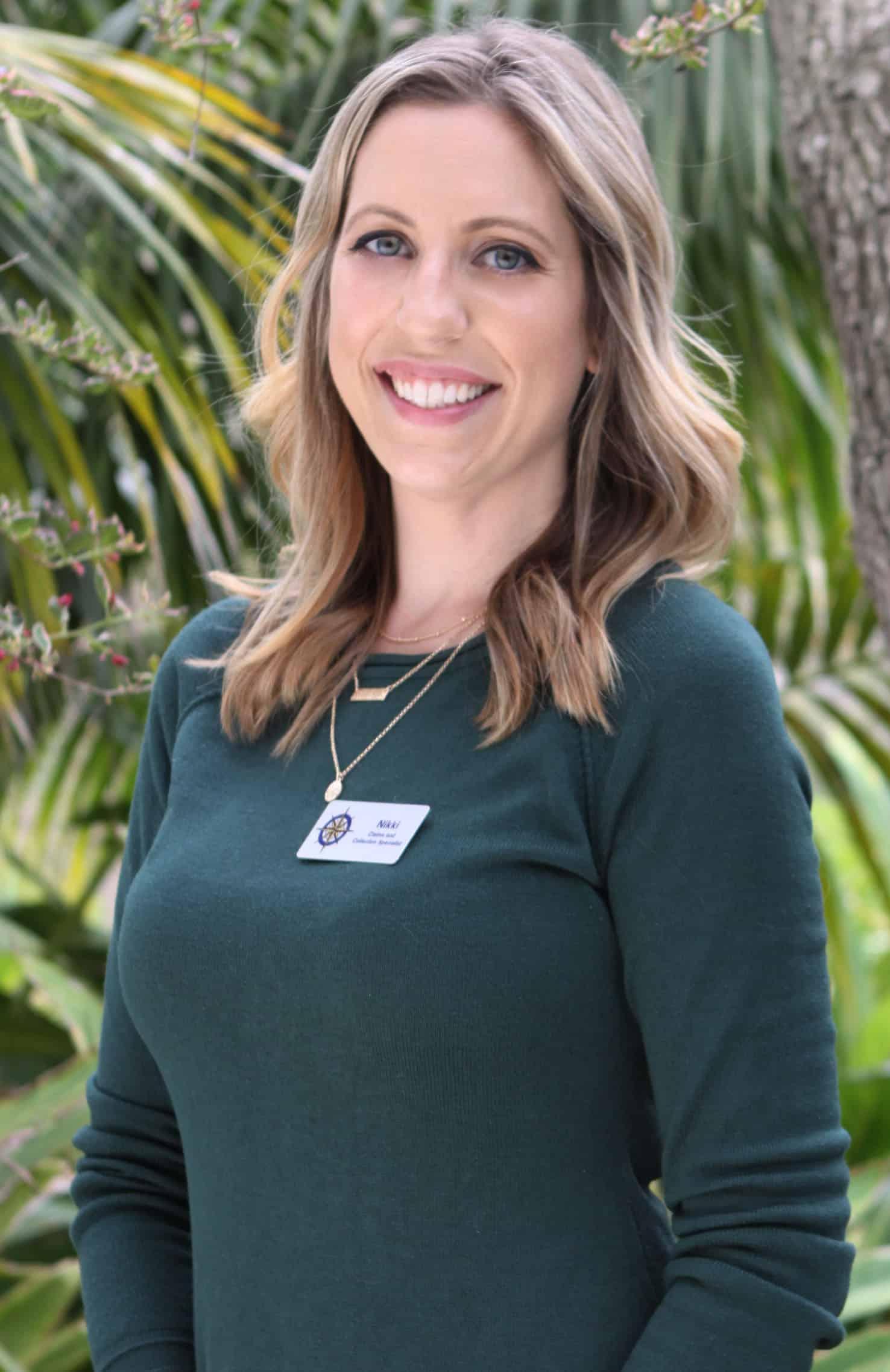 Nikki Wiedlund