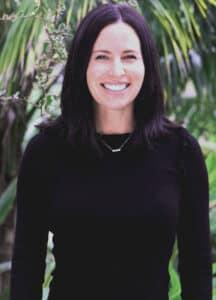 Dr Sarah Zucker, Licensed Psychologist