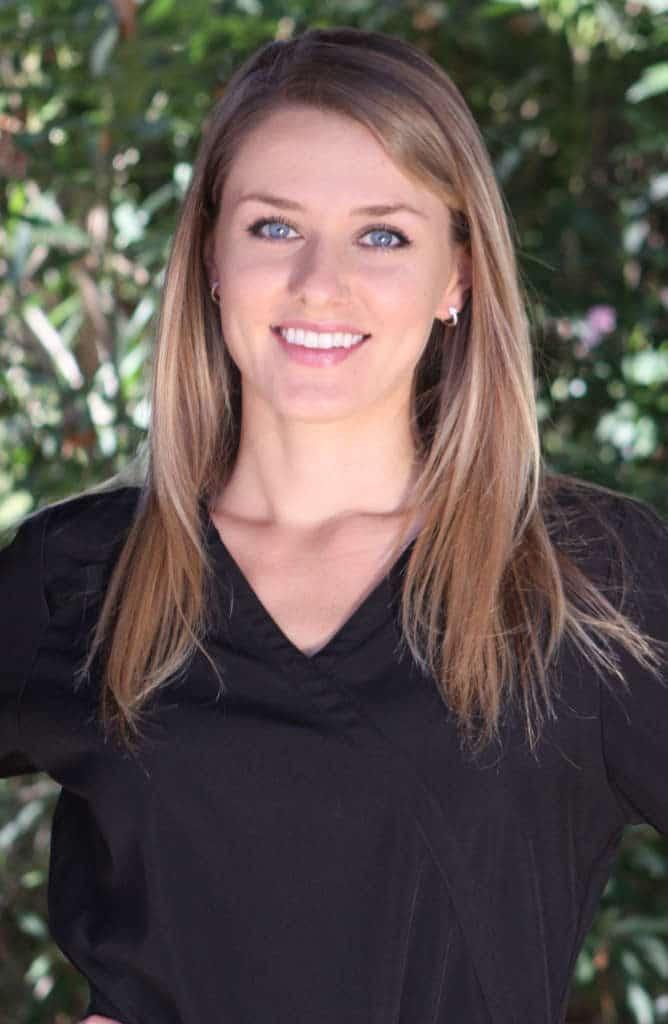 Colleen Maciel, BSK, BSN, RN