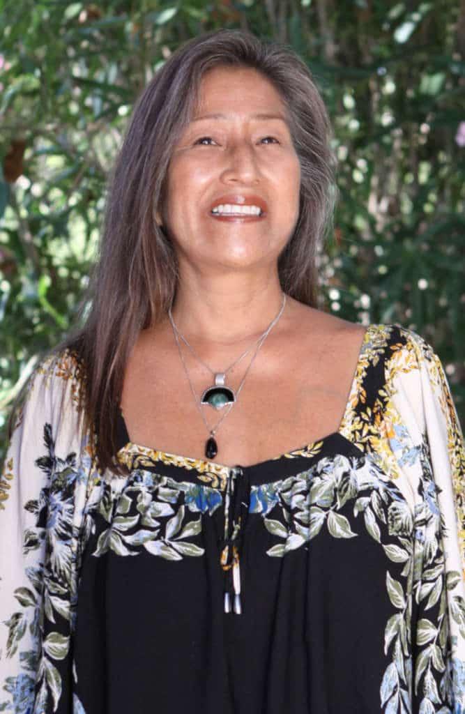 Karen Yazzie-Meyer, CADC II, CTCS, GIP