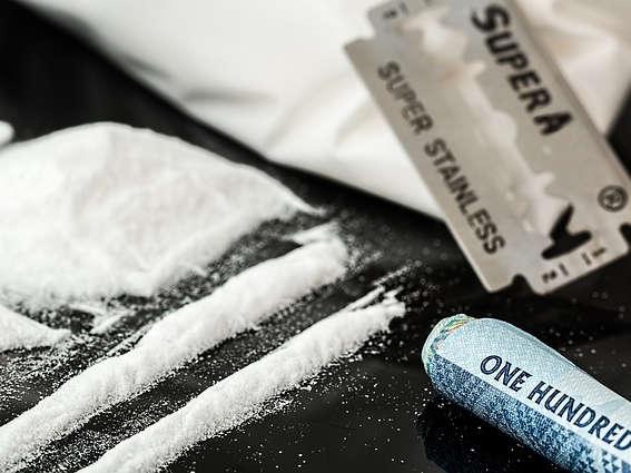 Stimulant Addiction