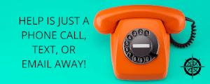 Call Today | AToN Center