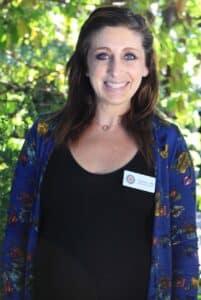 Chelsey Truxton, BSN, RN