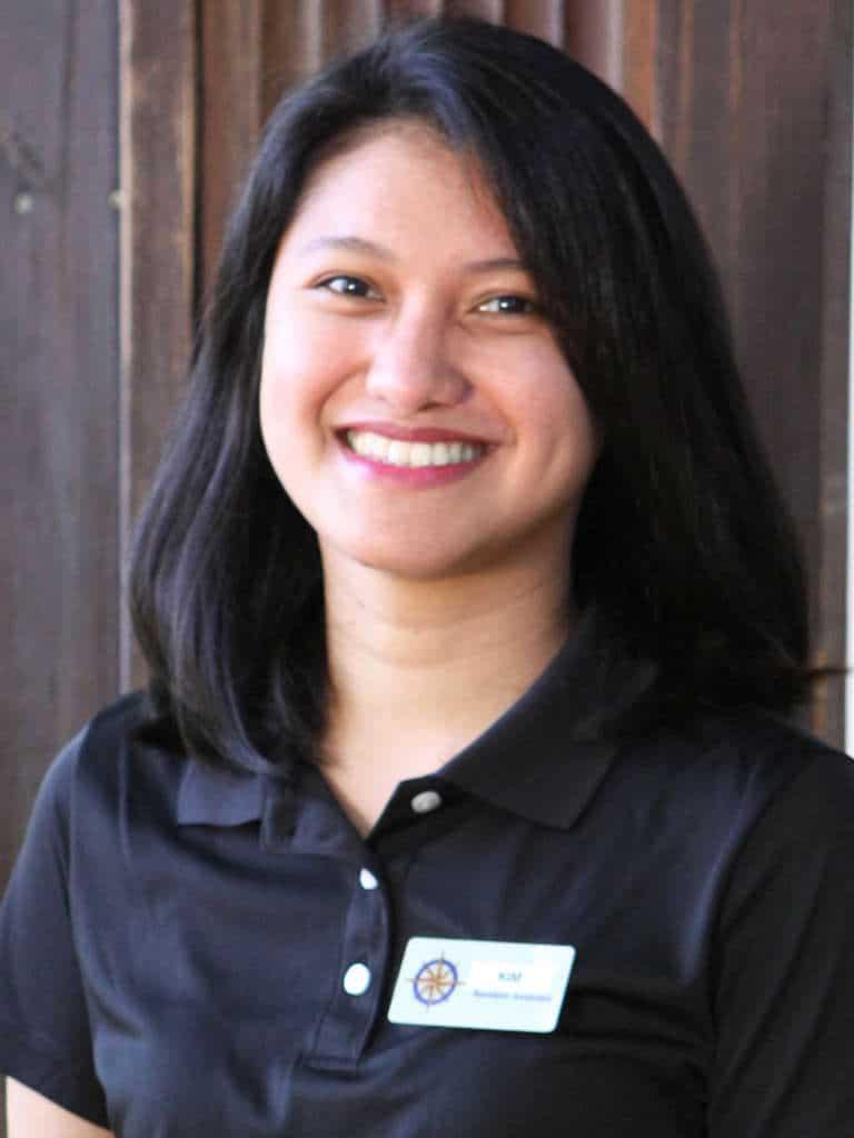 Kimraiza Jainal