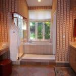 Bathroom Window | AToN Center