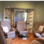 Chair Circle | AToN Center