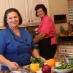 Cooking At AToN | AToN Center