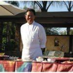 Dining Service Outdoor | AToN Center