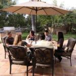 Eating Outside | AToN Center
