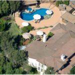 House Birdseye View | AToN Center