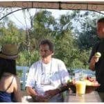 Outdoor Meetings | AToN Center