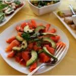 Salad Dish | AToN Center