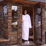 Spa and Sauna | AToN Center