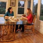 Talking in the Kitchen | AToN Center