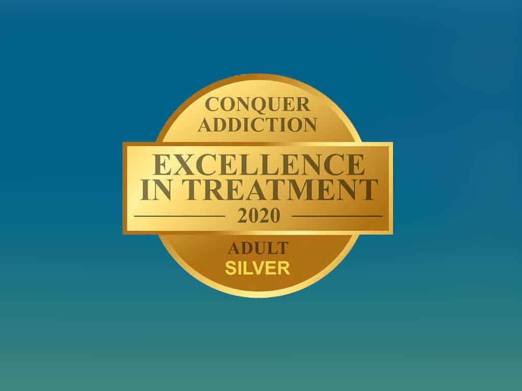 Silver Award | AToN Center