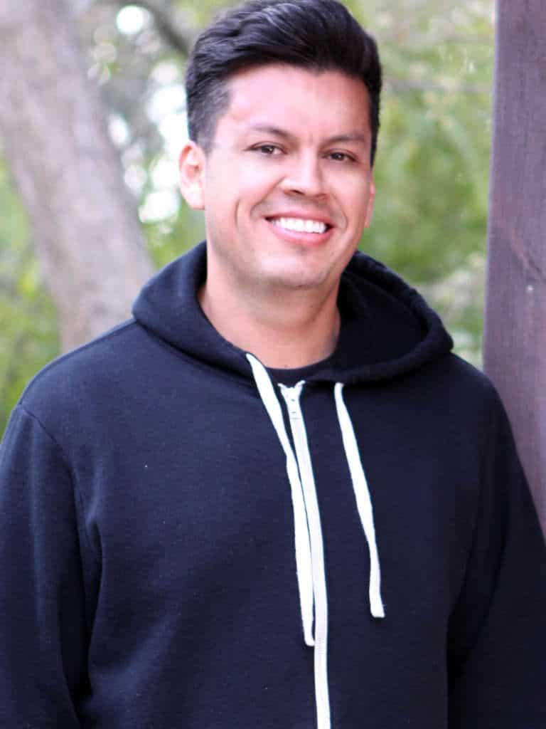 Juan S.R, ADN, RN | AToN Center
