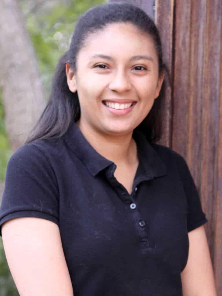 Monique A., BS Resident Assistant | AToN Center